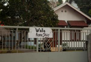 Walla Homestay, Homestays  Kuta Lombok - big - 11