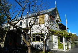 The Greytown Hotel, Gasthäuser  Greytown - big - 37