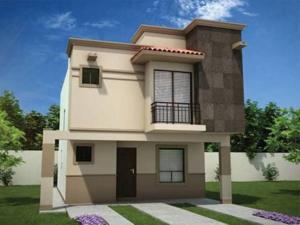 Casa Venegas, Case di campagna  Ciudad Juárez - big - 1