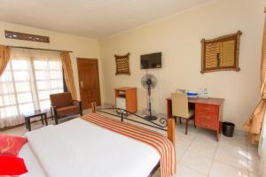 Кигали - Golf Hills Residence