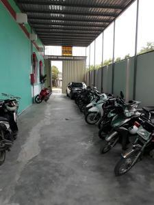 Mimosa 5 Hotel, Hotels  Phan Rang - big - 4