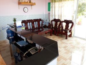 Mimosa 5 Hotel, Hotels  Phan Rang - big - 5