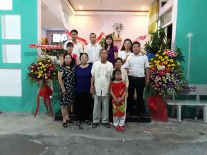 Mimosa 5 Hotel, Hotels  Phan Rang - big - 7