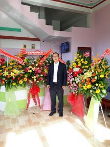 Mimosa 5 Hotel, Hotels  Phan Rang - big - 8