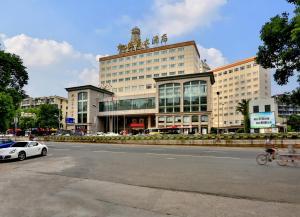 Wenzhou Jiangjun Hotel