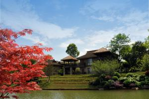 Anantara Resort and Spa Emei