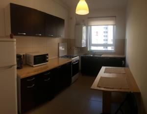 One Night Apartments, Appartamenti  Braşov - big - 4