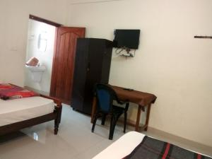 Alfa Tourist Home, Lodges  Sultan Bathery - big - 30