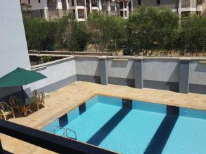 Westside 3 bedroom apartment, Apartmány  Nairobi - big - 4