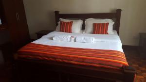 Westside 3 bedroom apartment, Apartmány  Nairobi - big - 6