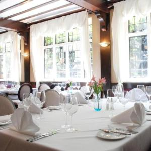Crown & Cushion Hotel, Отели  Чиппинг-Нортон - big - 20