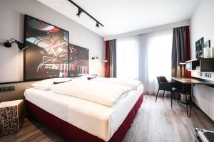 Вена - arte Hotel Wien Stadthalle