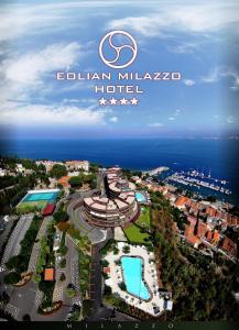 Eolian Milazzo Hotel, Hotel  Milazzo - big - 45