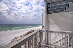 Gulf Sands East Unit 5 - Miramar Beach Townhouse, Nyaralók  Destin - big - 12