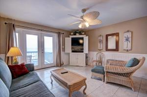 Gulf Sands East Unit 5 - Miramar Beach Townhouse, Nyaralók  Destin - big - 13