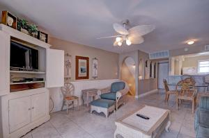Gulf Sands East Unit 5 - Miramar Beach Townhouse, Prázdninové domy  Destin - big - 10