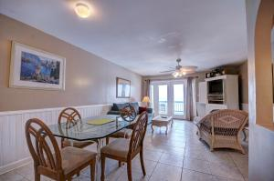 Gulf Sands East Unit 5 - Miramar Beach Townhouse, Prázdninové domy  Destin - big - 22