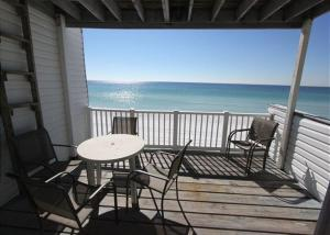 Gulf Sands East Unit 5 - Miramar Beach Townhouse, Nyaralók  Destin - big - 18
