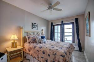 Gulf Sands East Unit 5 - Miramar Beach Townhouse, Prázdninové domy  Destin - big - 9