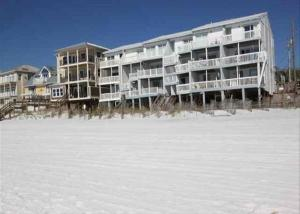Gulf Sands East Unit 5 - Miramar Beach Townhouse, Nyaralók  Destin - big - 7