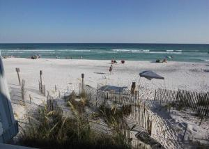 Gulf Sands East Unit 5 - Miramar Beach Townhouse, Nyaralók  Destin - big - 6