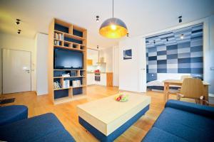 Kolibki Apartment - Hav Aparts