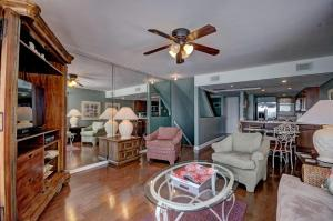 Gulf Sands East Unit 1 - Miramar Beach Townhouse, Ferienhäuser  Destin - big - 20