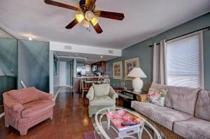 Gulf Sands East Unit 1 - Miramar Beach Townhouse, Ferienhäuser  Destin - big - 19