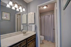 Gulf Sands East Unit 1 - Miramar Beach Townhouse, Ferienhäuser  Destin - big - 9