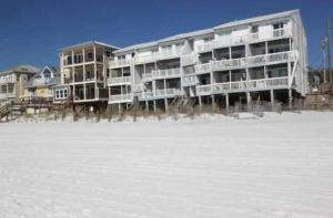 Gulf Sands East Unit 1 - Miramar Beach Townhouse, Ferienhäuser  Destin - big - 3
