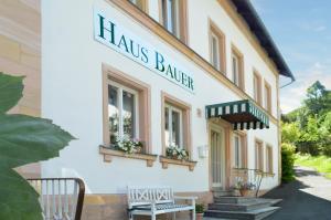 Hotel Haus Bauer