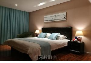 Limone Hotel, Hotels  Suzhou - big - 1