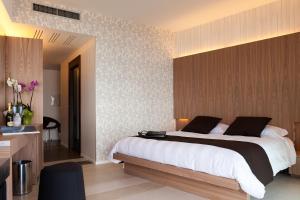 Eolian Milazzo Hotel, Hotel  Milazzo - big - 12