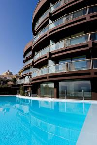 Eolian Milazzo Hotel, Hotel  Milazzo - big - 37