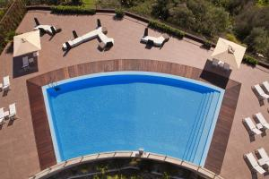 Eolian Milazzo Hotel, Hotel  Milazzo - big - 36
