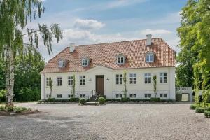 Skebyhus Bed & Breakfast