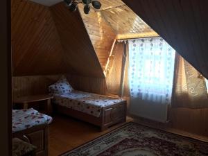 Hotel Novoselytsya