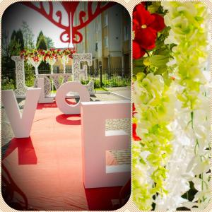 AMBER Hotel & Cafe, Hotely  Bohorodchany - big - 53