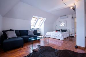 De Cristoforis Apartment