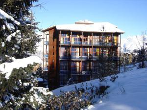 Alliet - Alpes-Horizon - Apartment - Arc 1800