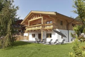 obrázek - Alpenresidenz Ötztal