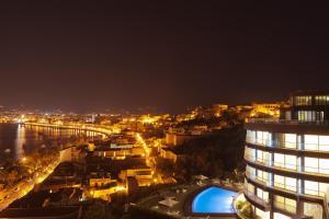Eolian Milazzo Hotel, Hotel  Milazzo - big - 31