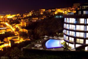 Eolian Milazzo Hotel, Hotel  Milazzo - big - 46