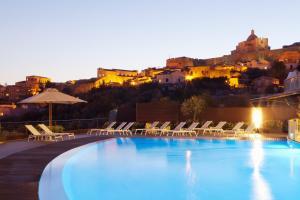 Eolian Milazzo Hotel, Hotel  Milazzo - big - 33