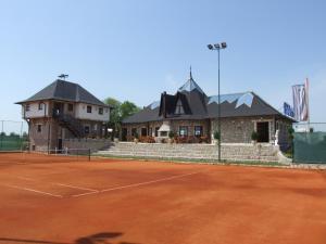 Etno selo Stanisici & Hotel Pirg - фото 14