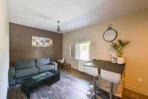 Appartement modernise