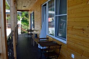 Гостевой дом На Кабардинской 107 - фото 6
