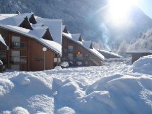 Ski Contamines Montjoie - Apartment - Les Contamines