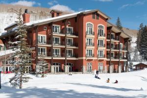 Solitude Hotels