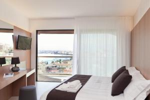 Eolian Milazzo Hotel, Hotel  Milazzo - big - 15
